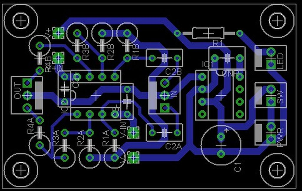 how to build a custom pcb